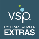 Save More with VSP Exclusive Member Extras